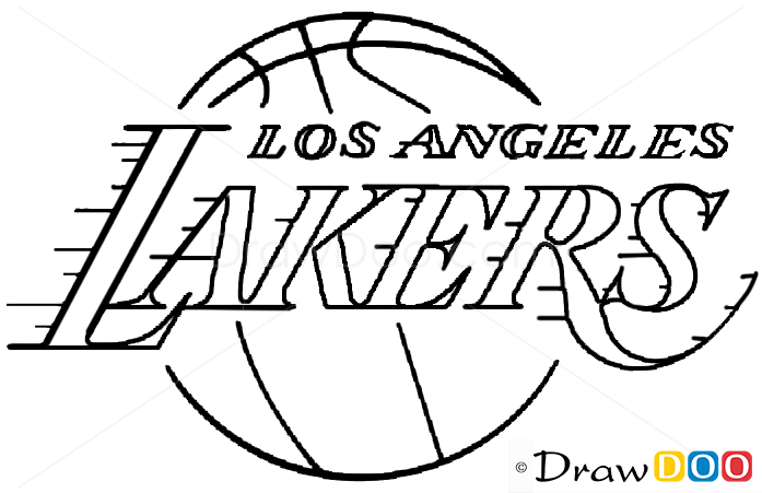 lakers coloring pages basketball coloring pages nba coloring pages lakers pages coloring