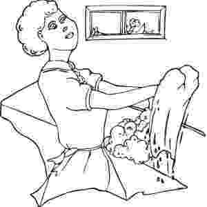 laundry coloring pages laundry free coloring pages laundry pages coloring