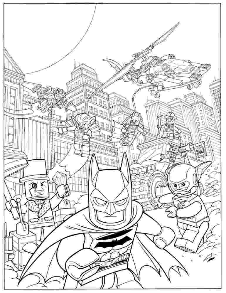 lego batman colouring 25 best images about batman super villain party on batman lego colouring