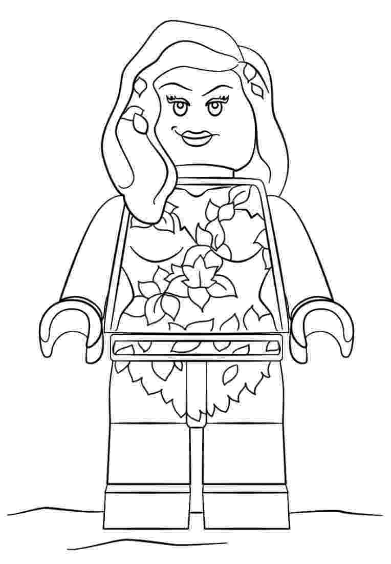 lego batman colouring coloring page for kids lego batman from the lego batman batman colouring lego