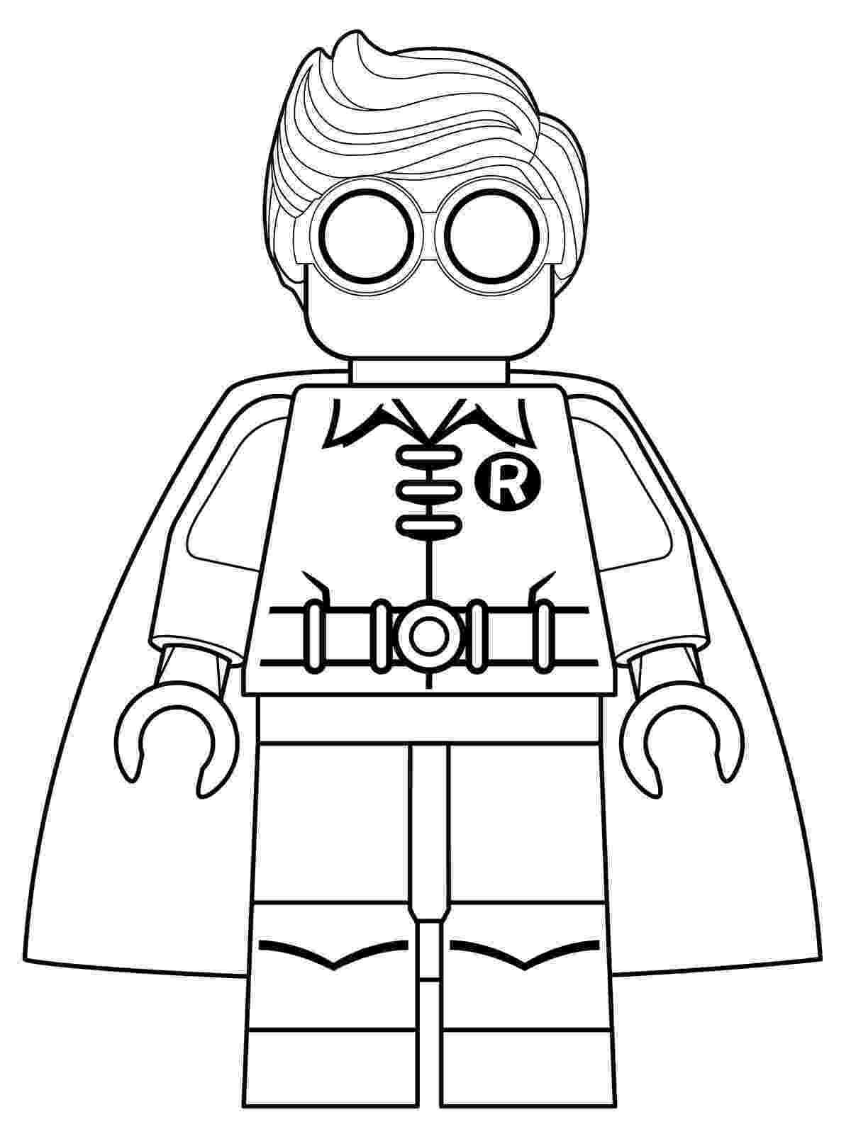 lego batman colouring lego coloring pages with characters chima ninjago city colouring batman lego