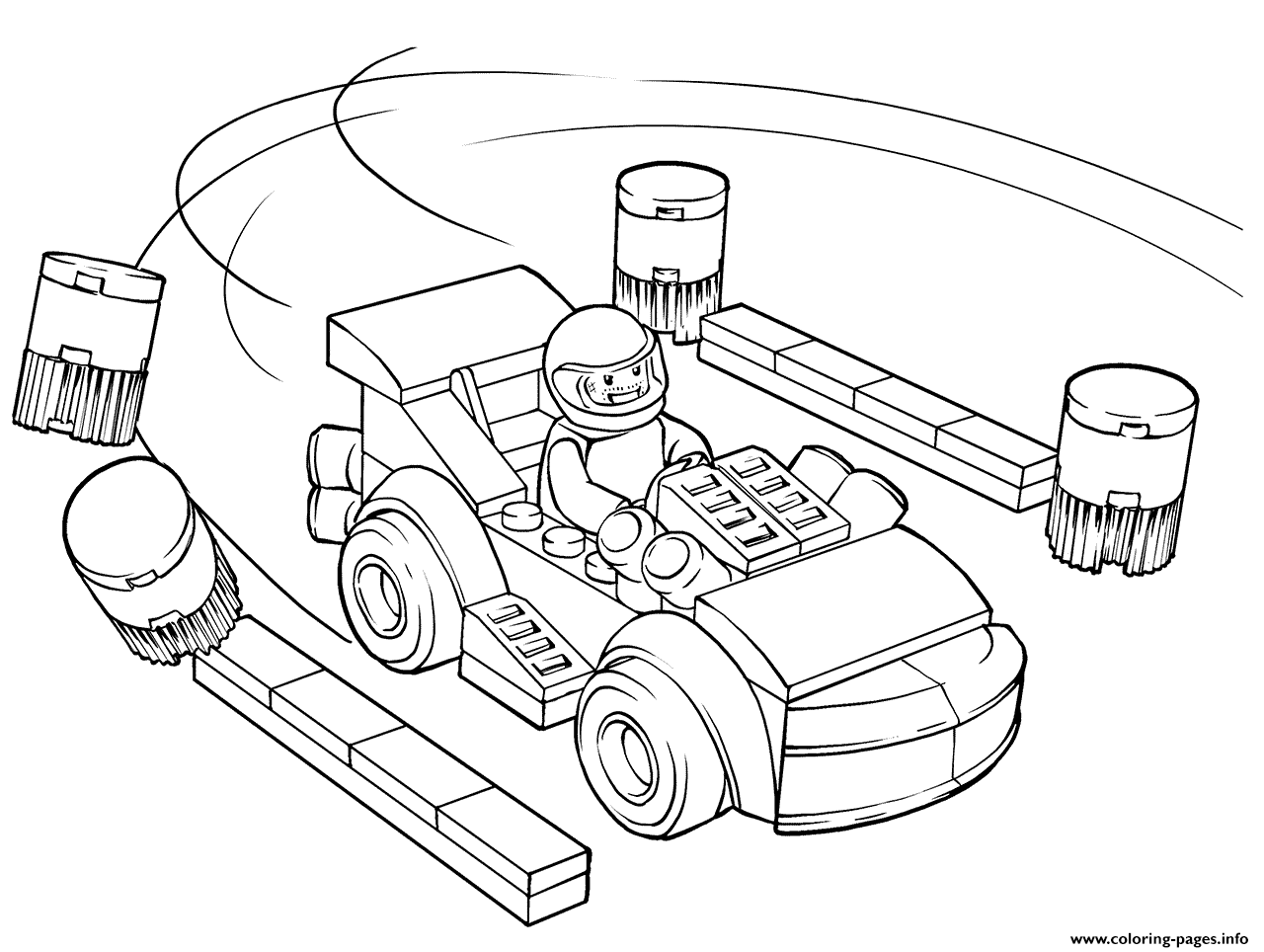 lego cars colouring pages printable lego city coloring pages for kids clipart pages cars colouring lego