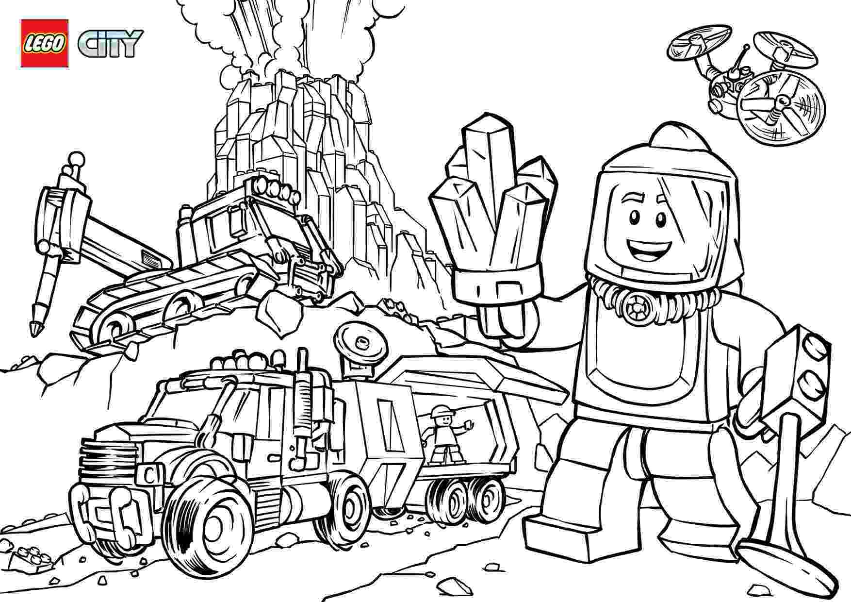 lego city coloring page lego city coloring pages to download and print for free lego page coloring city