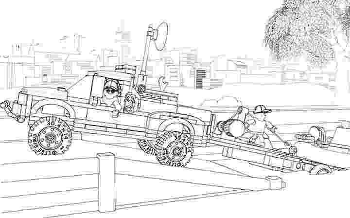 lego city coloring page lego coloring page 60045 police patrol lego pinterest city coloring page lego
