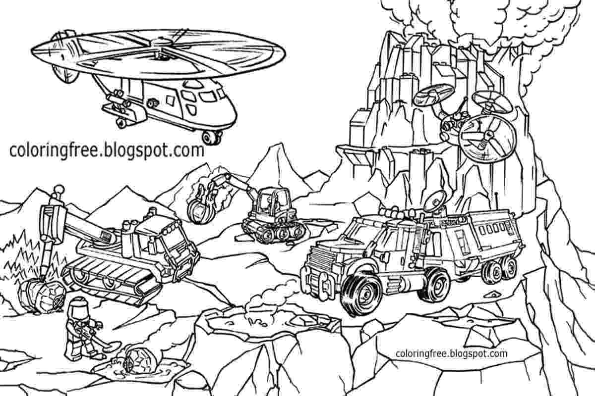 lego color sheets printable lego city coloring pages for kids clipart color sheets lego