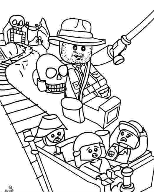 lego indiana jones coloring pages lego coloring pages the lego thing jones coloring indiana pages lego