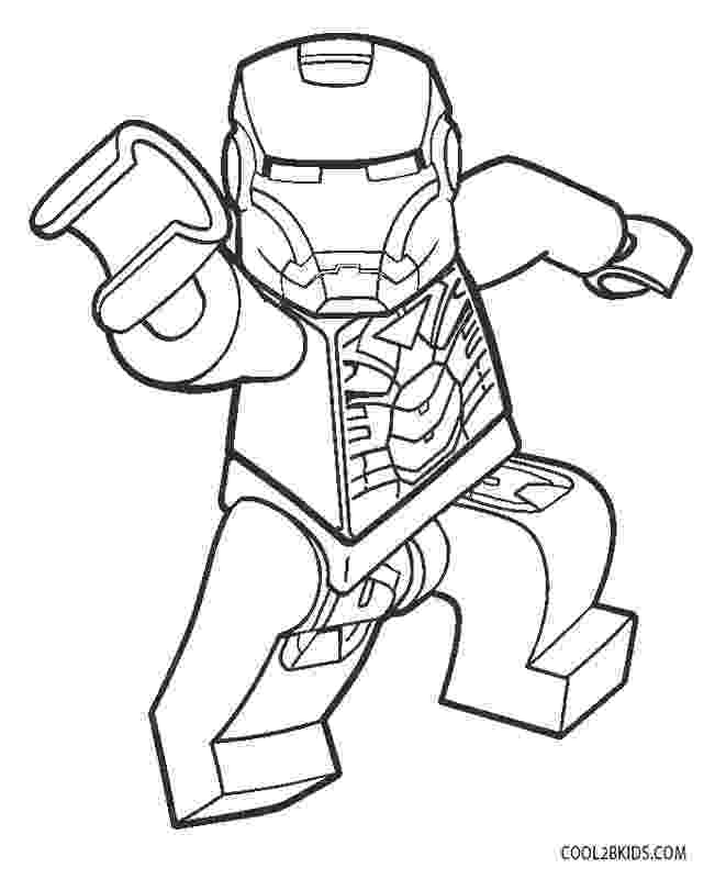 lego man coloring pages free printable iron man coloring pages for kids cool2bkids pages coloring man lego