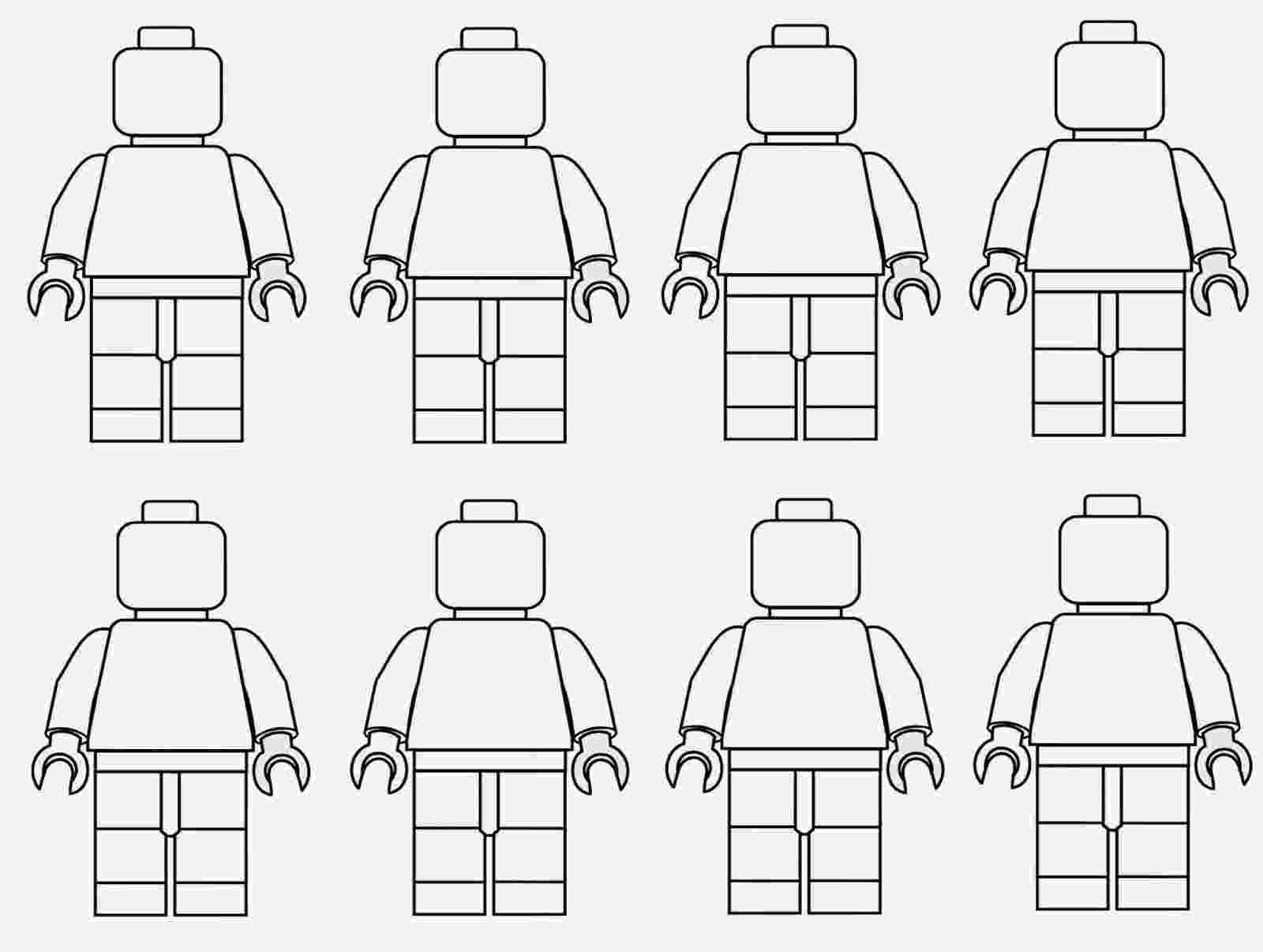 lego man coloring pages free printable lego coloring pages paper trail design coloring man lego pages