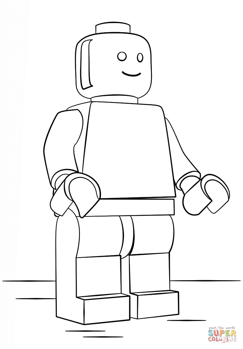 lego man coloring pages lego character coloring pages coloring home coloring pages lego man