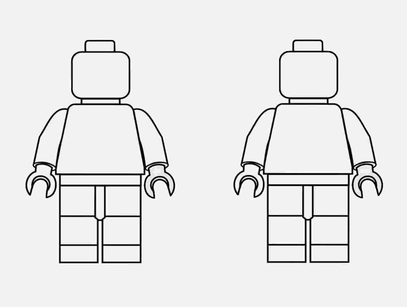 lego man coloring pages lego man in cowboy hat coloring page free printable coloring pages lego man