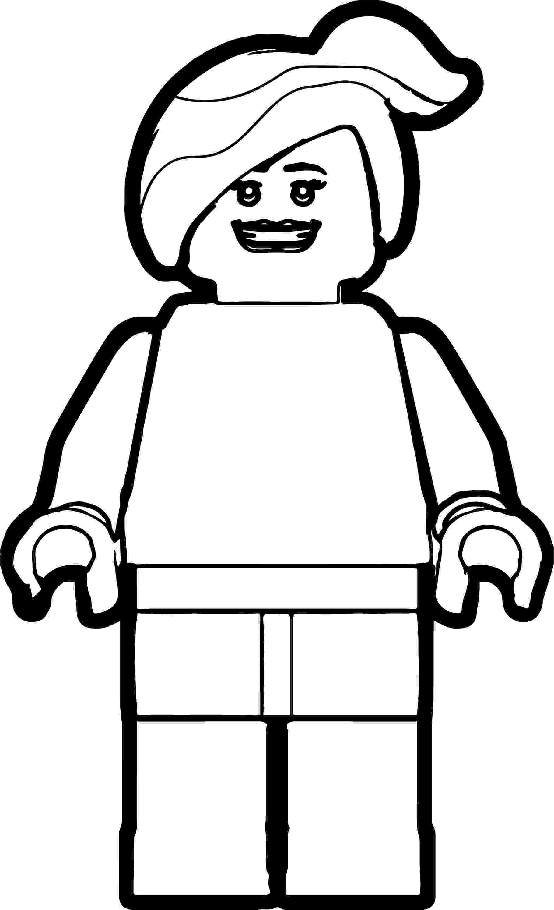 lego man coloring pages lego woman coloring page wecoloringpagecom lego man pages coloring