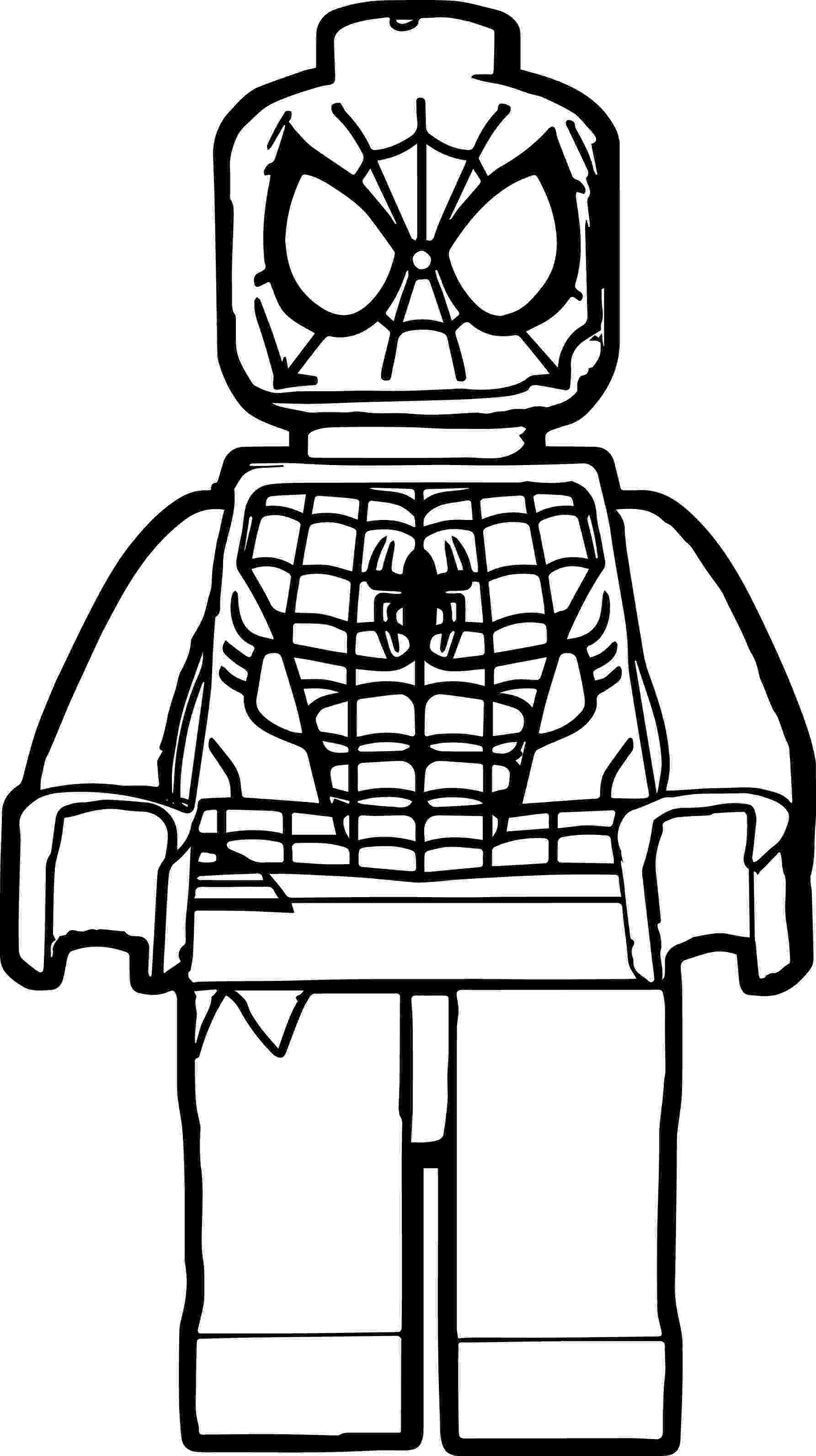 lego man coloring pages spider man lego coloring page lego coloring pages man pages coloring lego