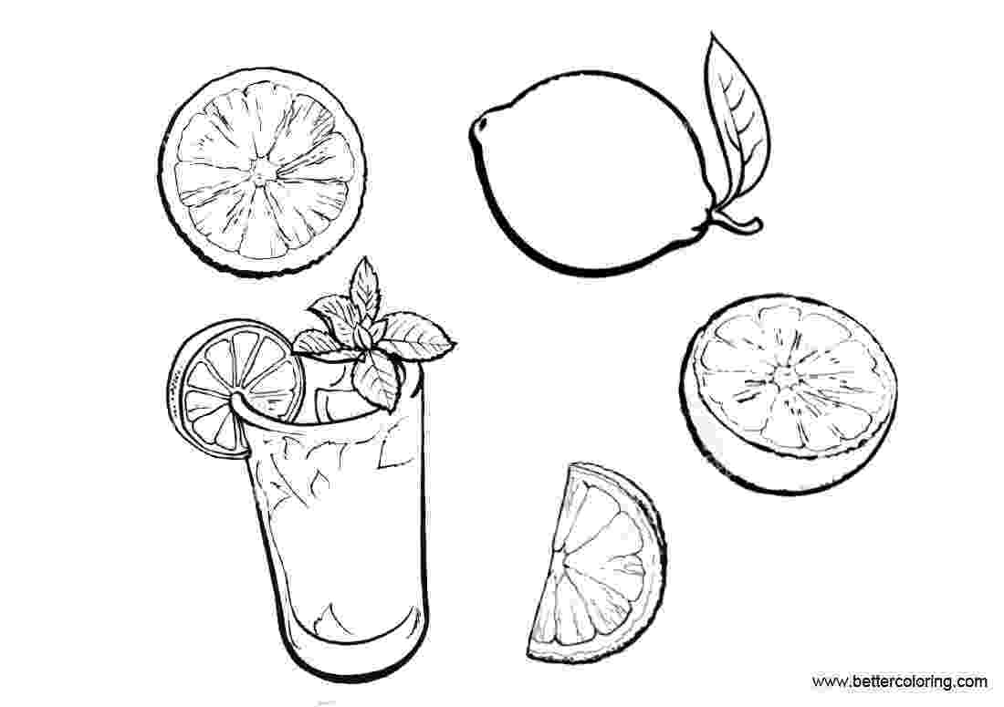 lemonade coloring page i love her digis this one is free lemonade sign lemonade page coloring