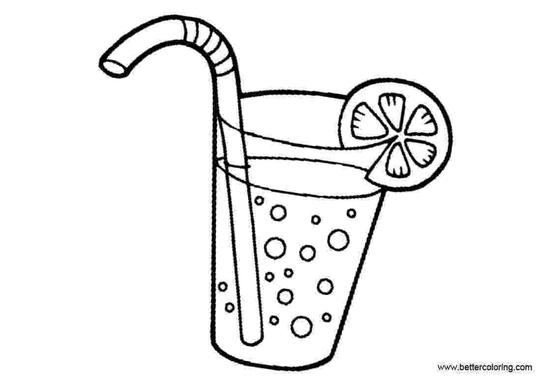 lemonade coloring page lemonade from lemon coloring page coloring sky coloring page lemonade