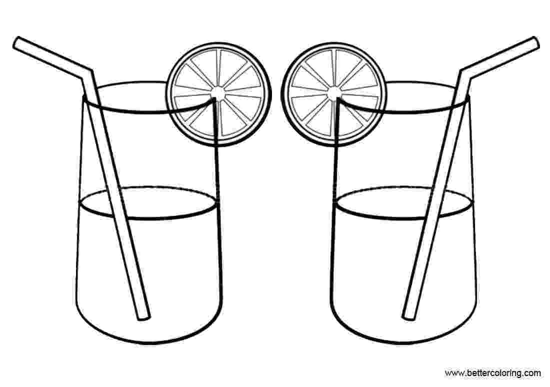 lemonade coloring page the lemonade coloring book you39ve been waiting for coloring page lemonade