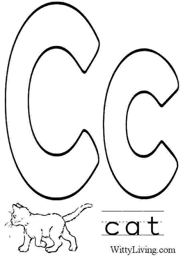 letter c coloring page letter c coloring pages to download and print for free page letter coloring c 1 1