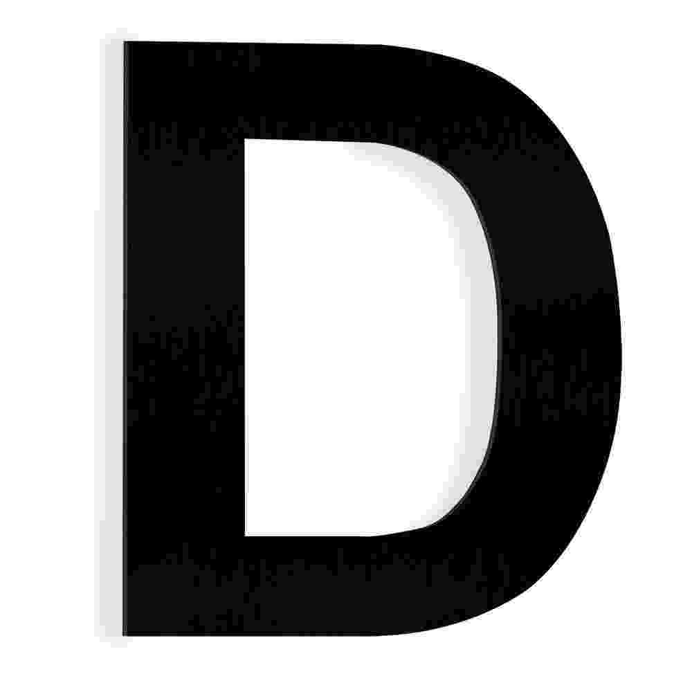 letter d 125 in metal letter d wall plaque 1865606270 the home d letter