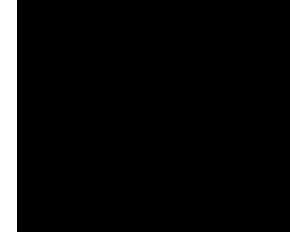 letter d printable solid black letter d silhouette letter d letter d