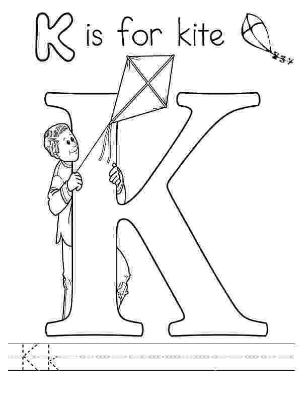 letter k coloring pages letter k coloring pages to download and print for free coloring letter pages k