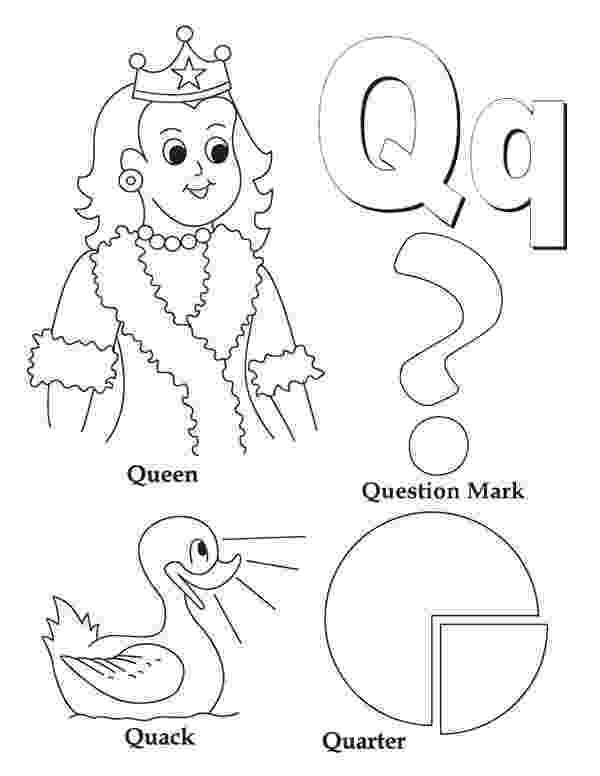 letter q coloring sheet letter q coloring page letter sheet coloring q