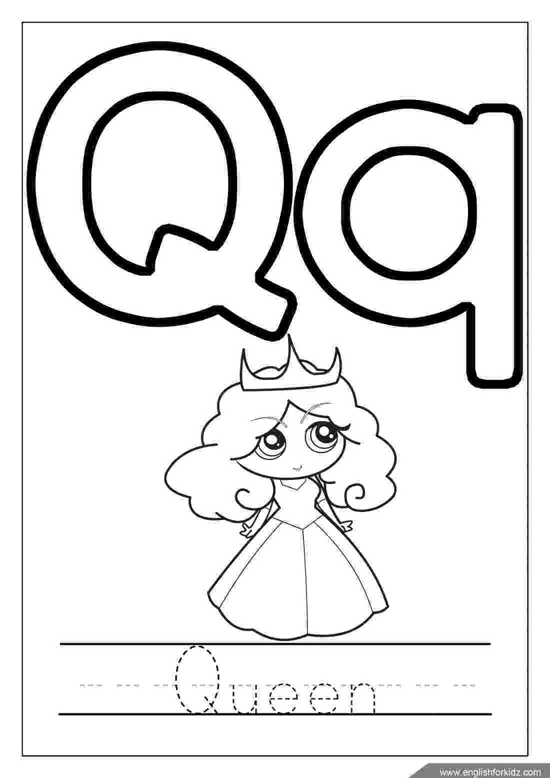 letter q coloring sheet my a to z coloring book letter q coloring page alphabet q letter coloring sheet