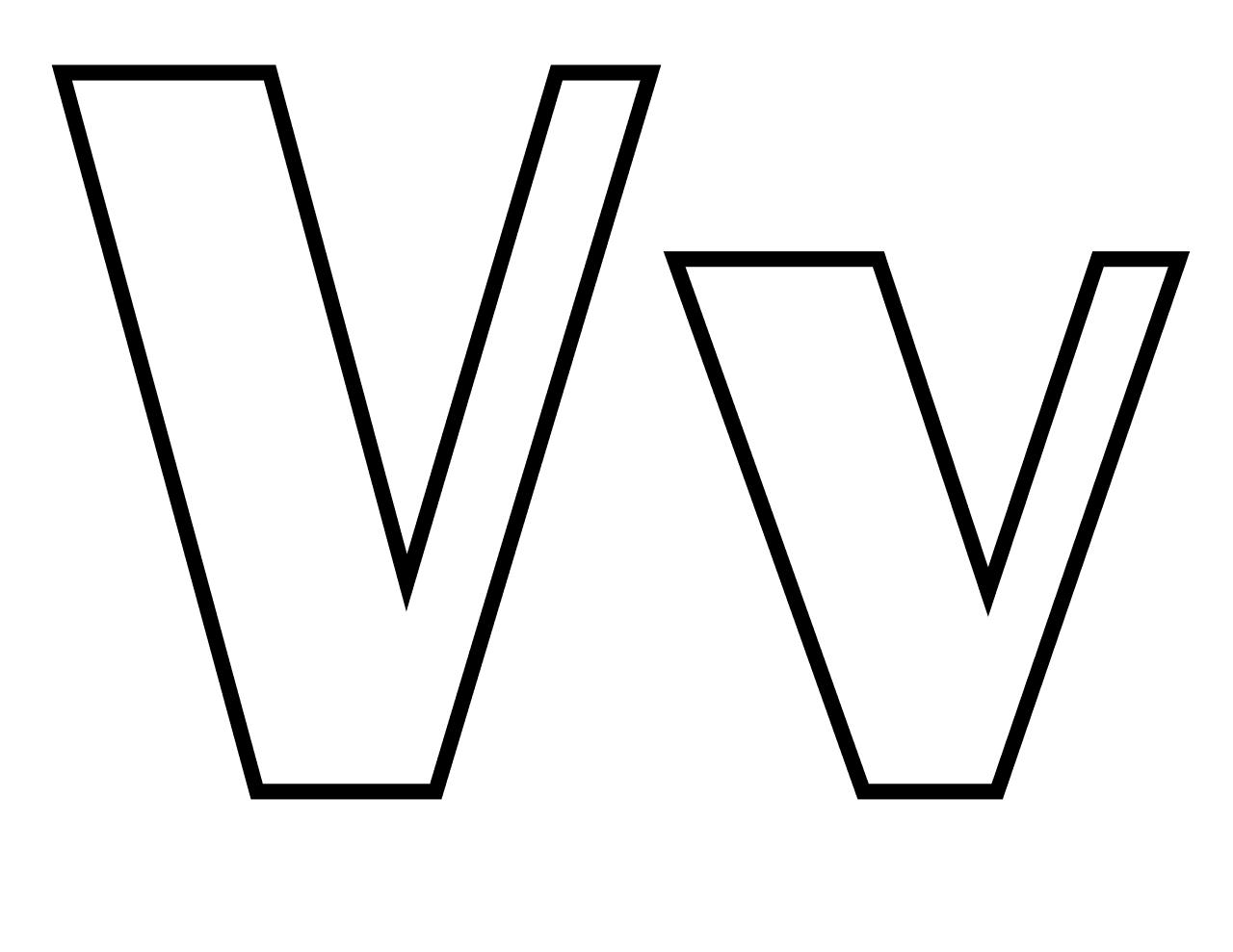 letter v coloring page uppercase letter v coloring pages worksheets printables coloring v letter page