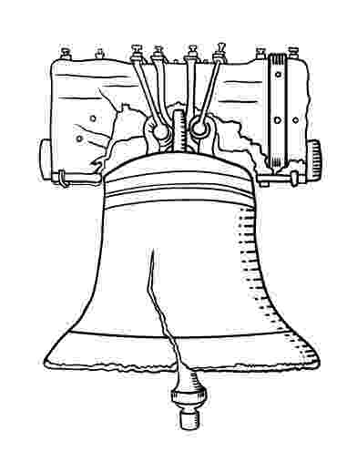 liberty bell coloring page learning years usa coloring pages liberty bell bell coloring page liberty