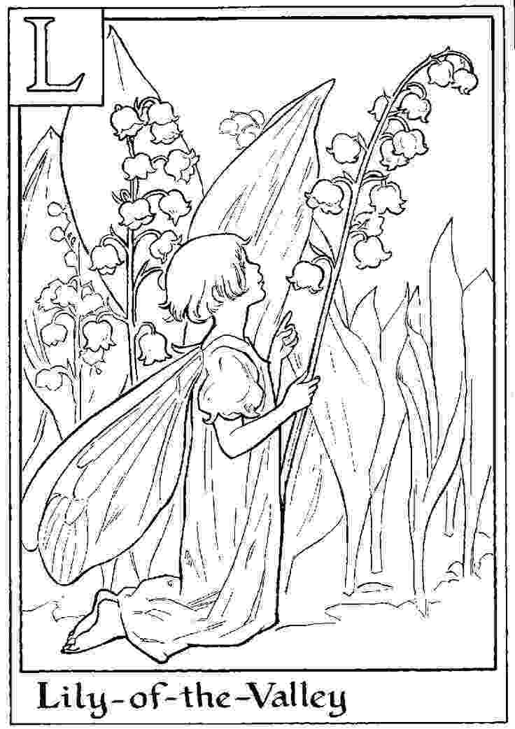 lily of the valley coloring page coloring pages lily of the valley 2 natural world the of valley page coloring lily