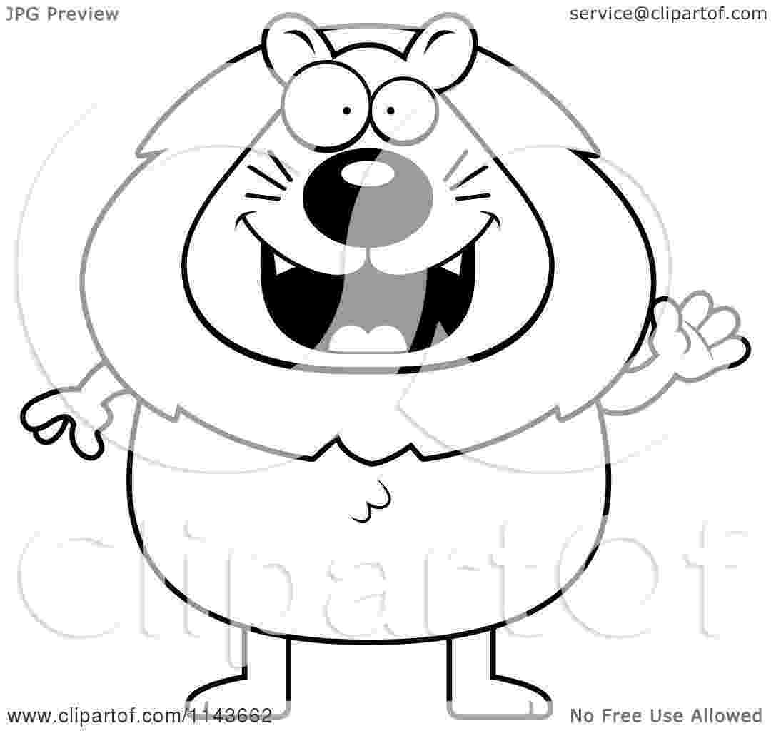 lion cartoon black and white clipart of a lion png and cliparts for lion cartoon