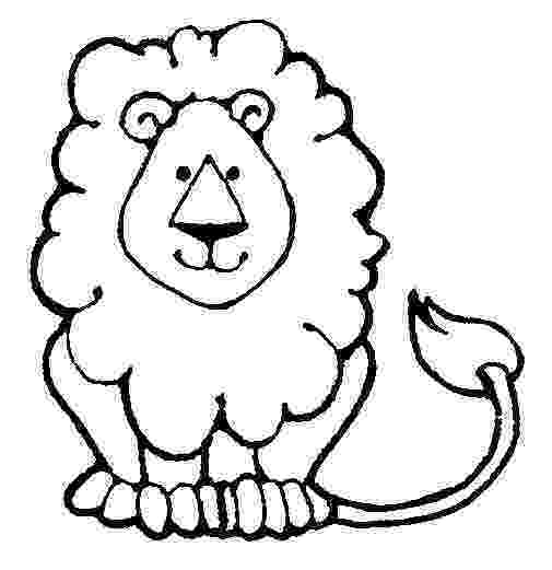 lion cartoon how to draw simba from the lion king step by step disney cartoon lion