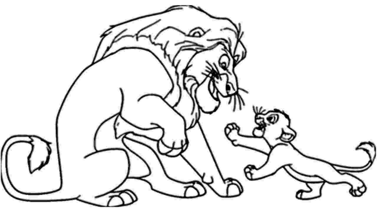 lion cartoon how to draw the lion king video youtube lion cartoon