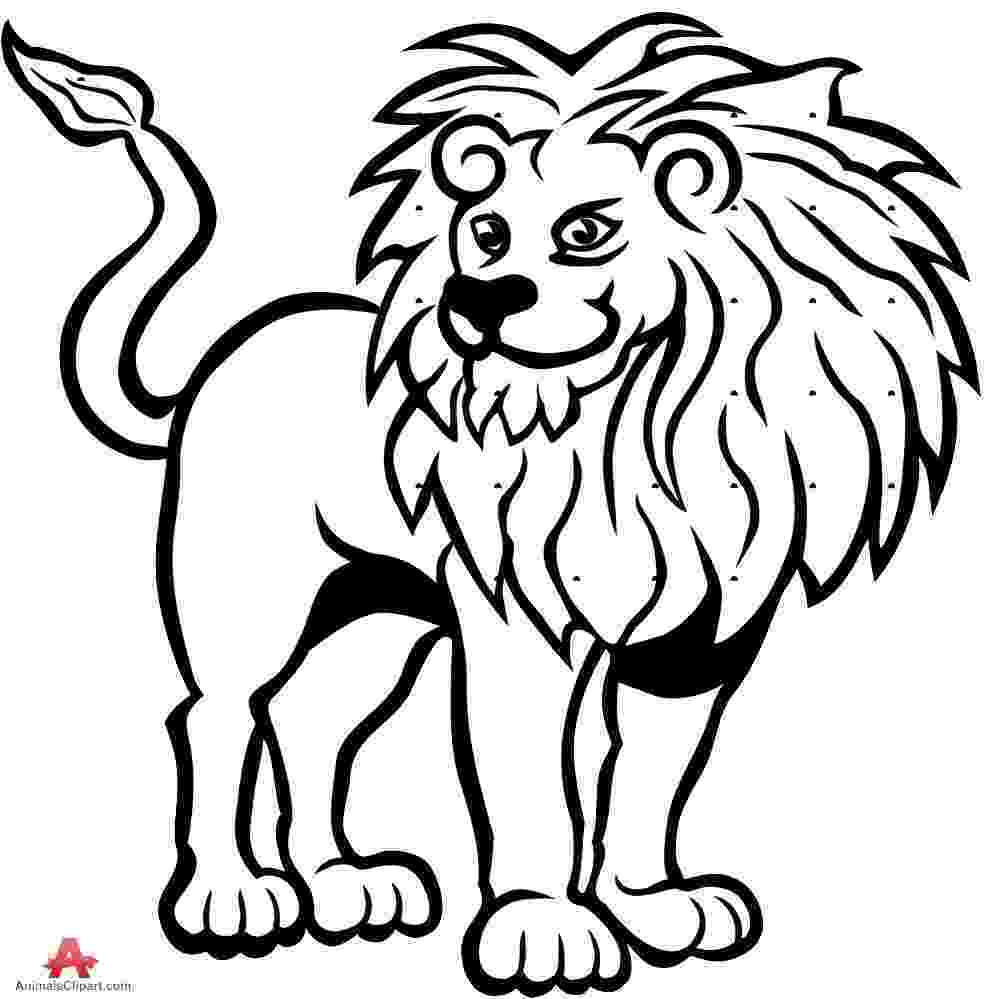 lion cartoon how to draw the lion under town lion cartoon