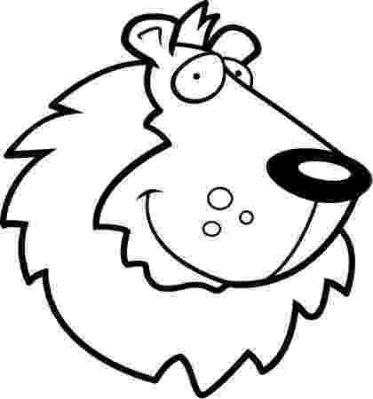lion cartoon lion clipart outline free download best lion clipart lion cartoon