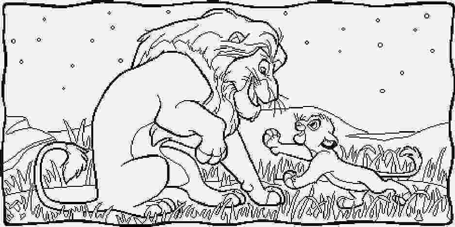 lion coloring sheets lion coloring pages wecoloringpagecom lion coloring sheets