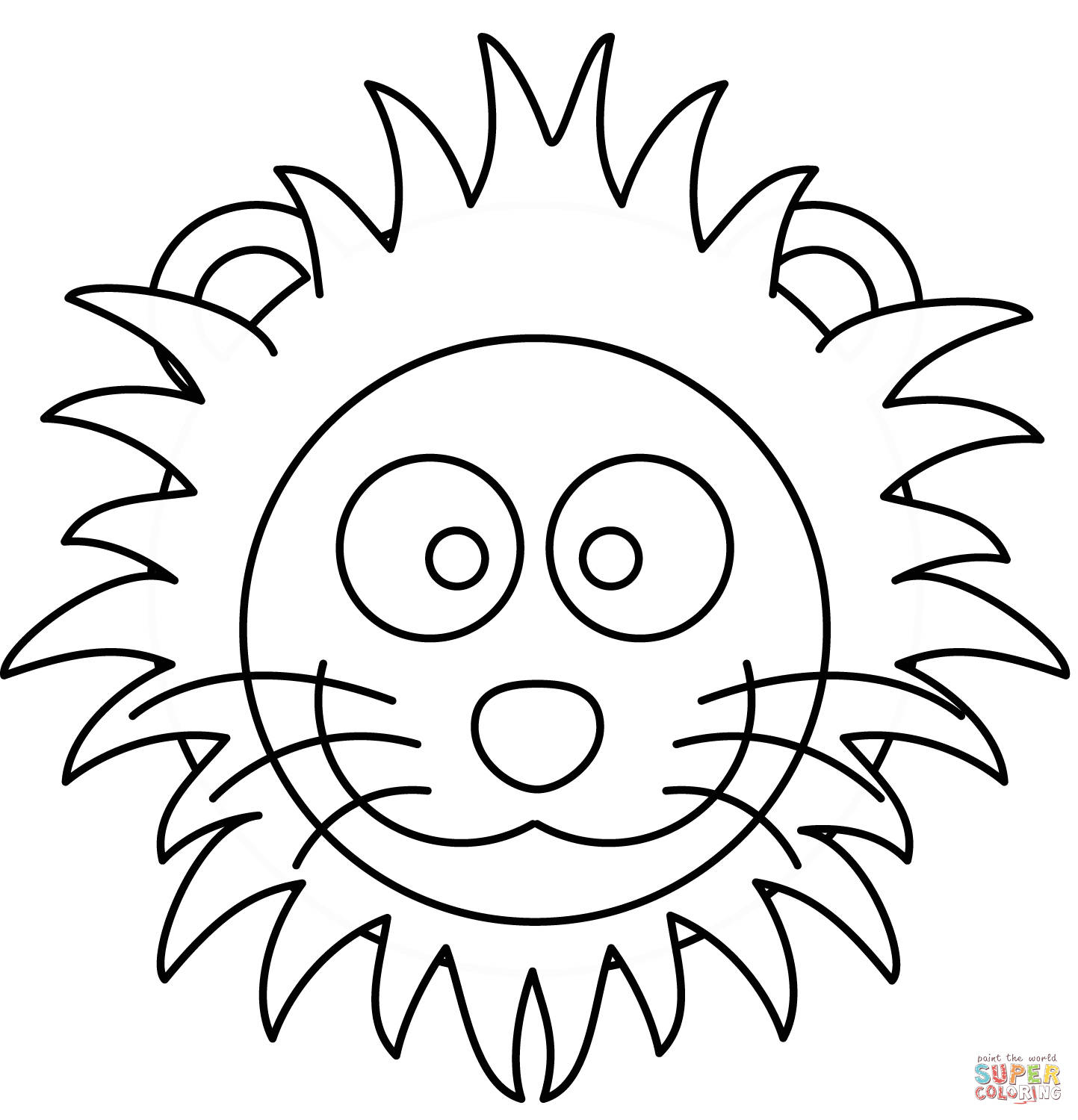 lion head coloring page adult coloring pages lion head lion coloring pages page head coloring lion