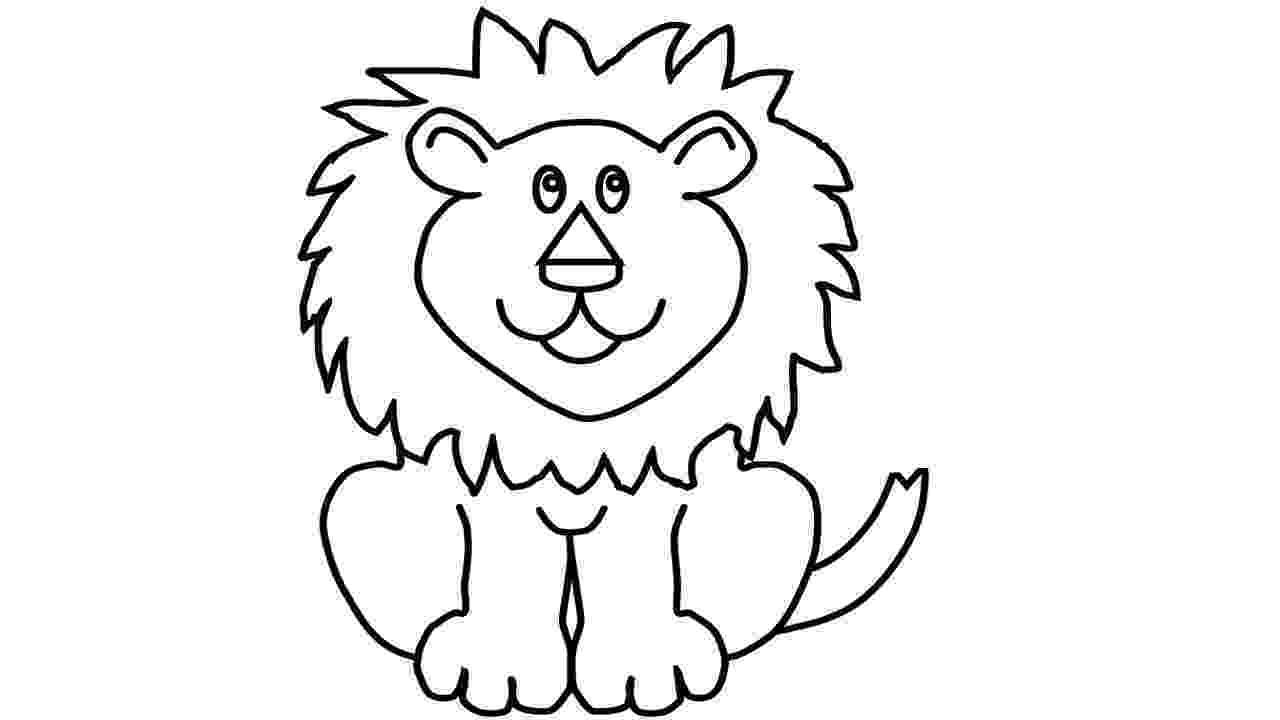 lion head coloring page lion head zentangle coloring page free printable page lion head coloring