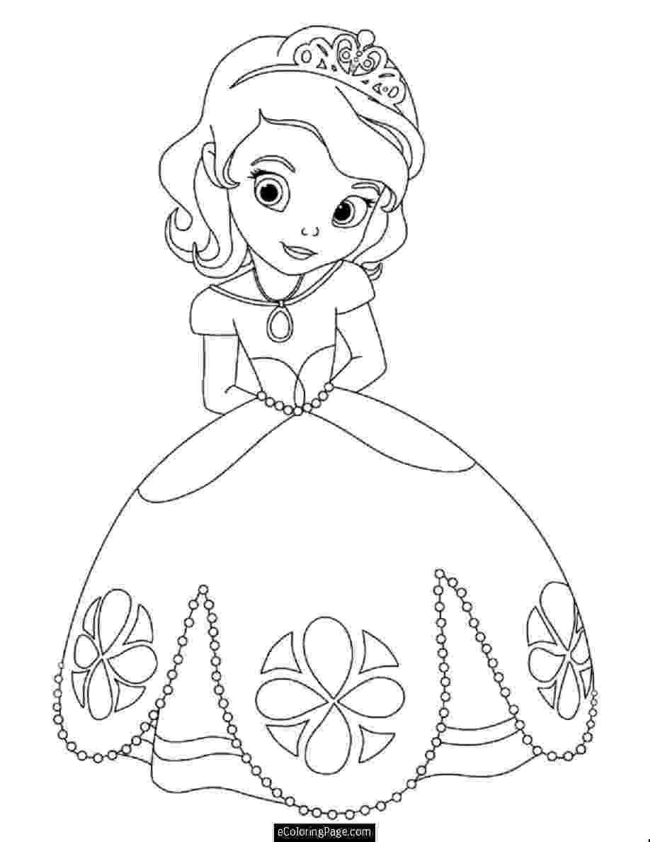 little princess coloring pages little princess coloring pages free printable little pages coloring little princess