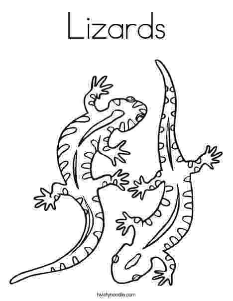 lizard pictures to color lizard pictures to color to color lizard pictures