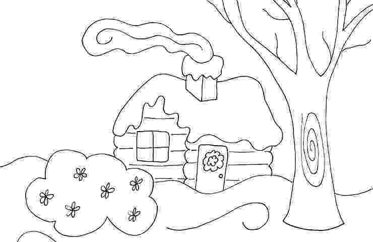 log cabin coloring page log cabin coloring page supercoloringcom page coloring log cabin