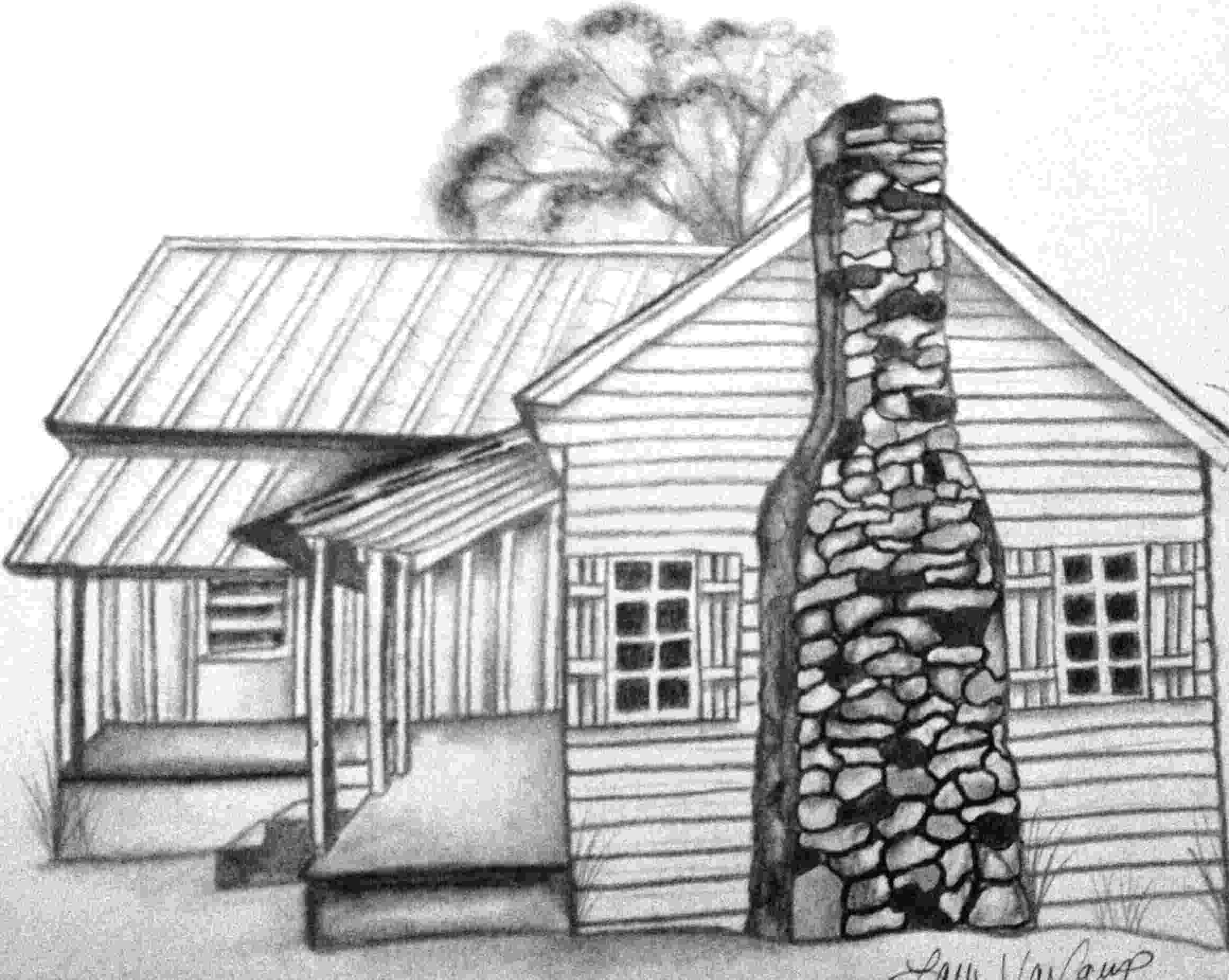log cabin coloring page log house coloring pages coloring pages to download and page log cabin coloring
