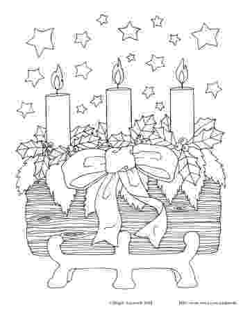 log coloring pages holiday printable fun the yule log wired pages coloring log