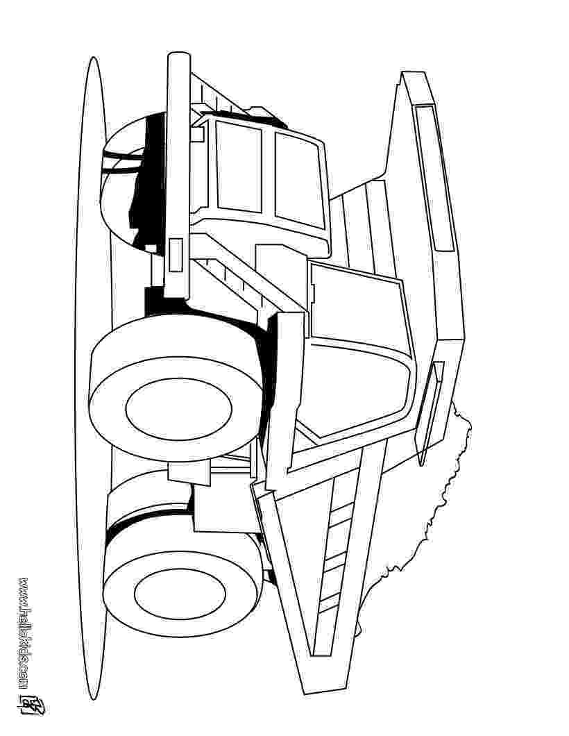 mack truck coloring pages mack truck drawings clipart best mack coloring pages truck