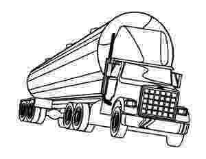mack truck coloring pages pickup truck coloring pages printable at getcoloringscom pages truck mack coloring
