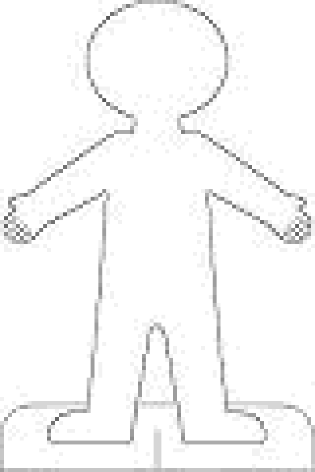 male paper doll cutouts paper doll template category page 1 dahkaicom paper male doll cutouts