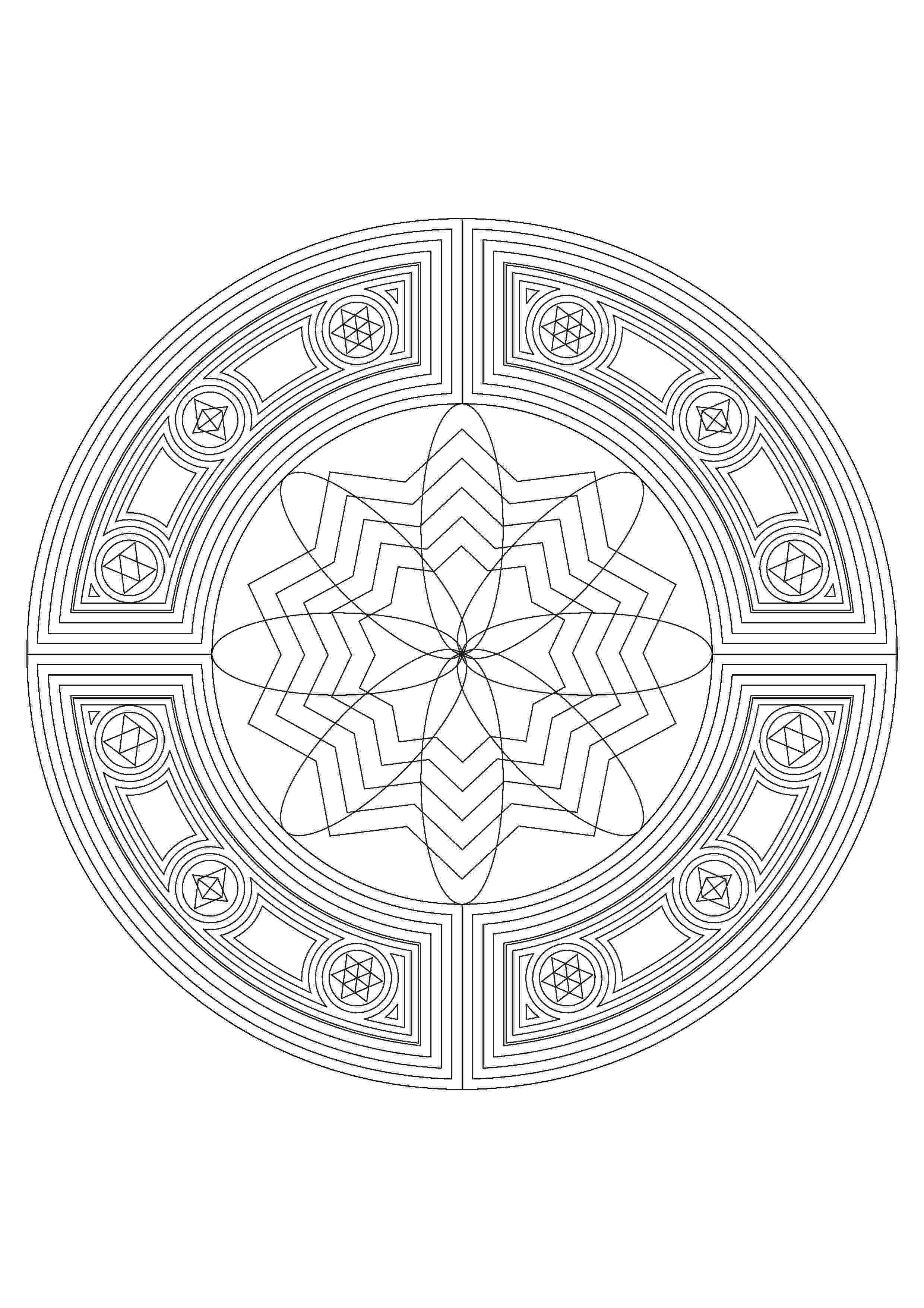 mandala coloring book online flower mandala coloring page free printable coloring pages coloring online mandala book