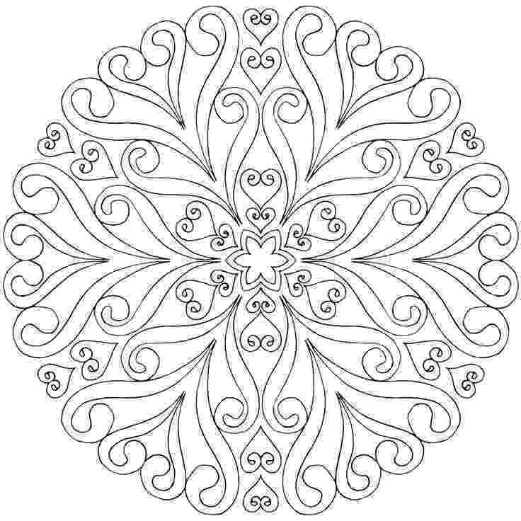 mandala coloring book online free printable mandalas to colour in the playroom mandala coloring online book
