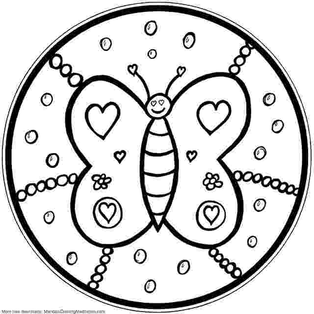 mandala coloring pages kids mandala coloring pages for kids to download and print for free coloring pages kids mandala