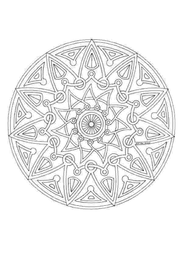 mandala coloring pages online beautiful free mandala coloring pages skip to my lou online pages coloring mandala