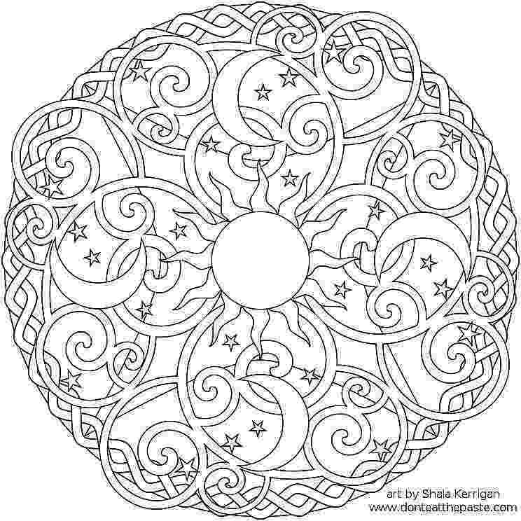 mandala free 843 free mandala coloring pages for adults mandala free