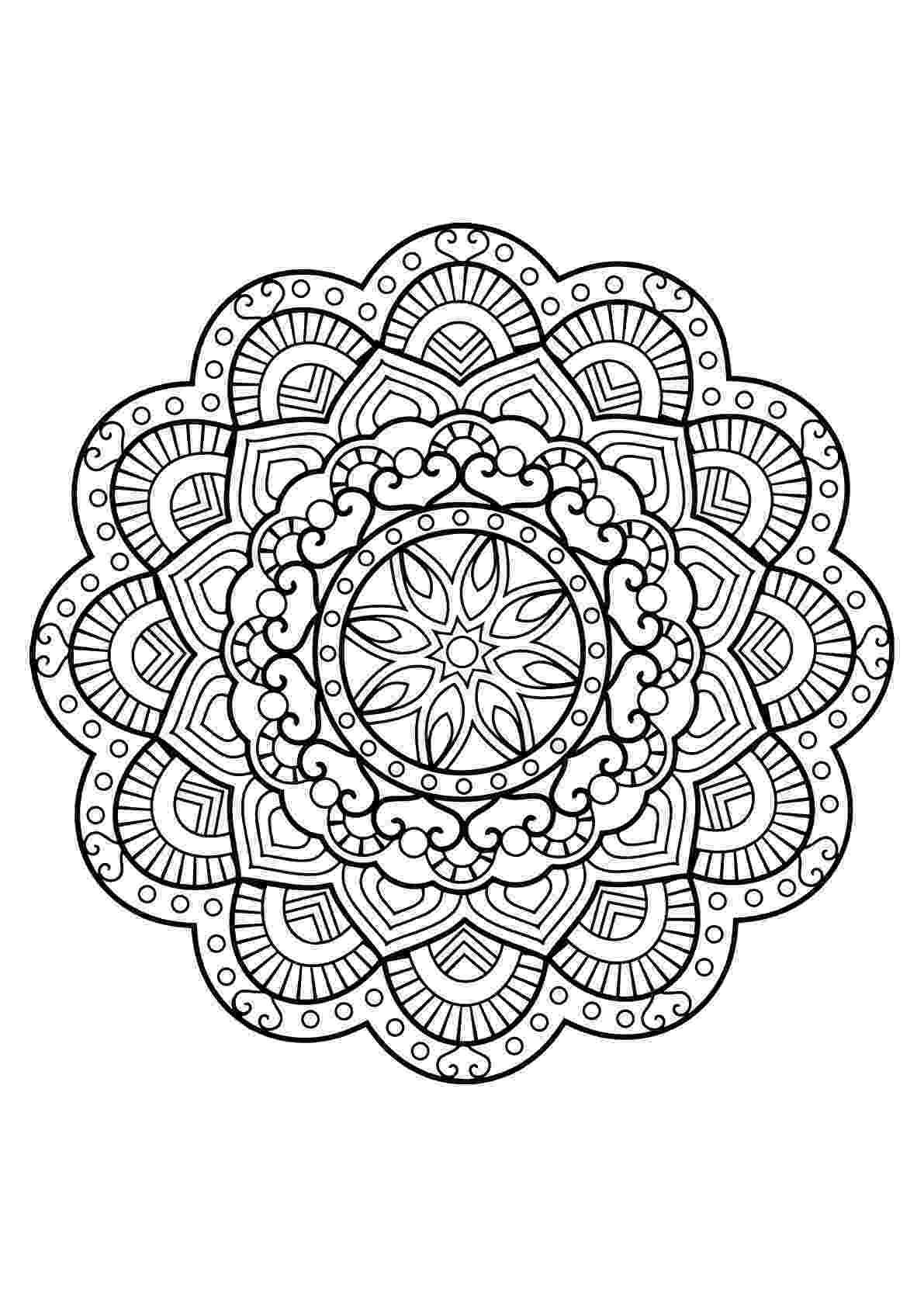 mandala free mandala54jpg 11291144 mandalas coloring pages free mandala